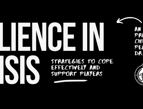 """Resilience in a Crisis"" Educational Webinar"