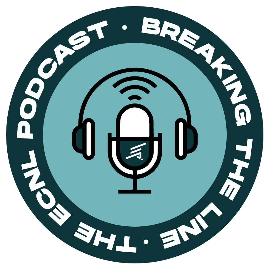 ECNL Breaking the Line Podcast