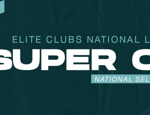 """ECNL Announces Creation of Super Cup, A Robust """"First Team"""" Platform for Nation's Top Players"""