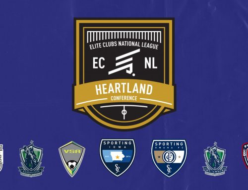 ECNL BOYS LAUNCH HEARTLAND CONFERENCE WITH ADDITION OF SEVEN NEW CLUBS FOR 2021-22 SEASON