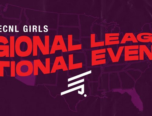 ECNL GIRLS CONTINUES TO INNOVATE WITH LAUNCH OF REGIONAL LEAGUE NATIONAL EVENTS