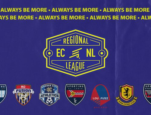 ECNL BOYS LAUNCH HEARTLAND REGIONAL LEAGUE CONFERENCE STARTING IN 2021-22 SEASON