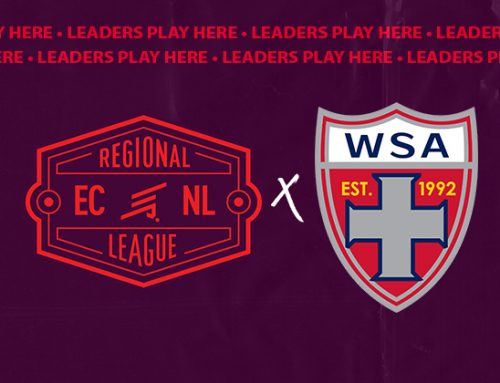 WEST SIDE ALLIANCE JOINS ECNL GIRLS REGIONAL LEAGUE FOR 2021-22 SEASON