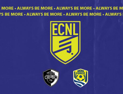 ECNL BOYS ANNOUNCES TWO NEW CLUBS FOR 2021-22 SEASON