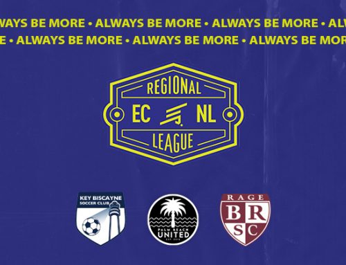 ECNL BOYS EXPANDS FLORIDA REGIONAL LEAGUE FOR 2021-22 SEASON WITH NEW CLUBS