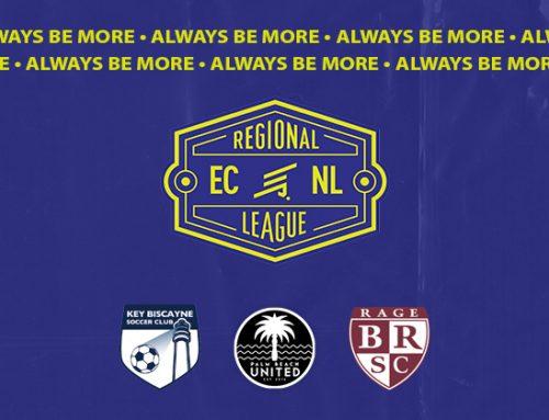 ECNL BOYS EXPANDS FLORIDA REGIONAL LEAGUE FOR 2021-22 SEASON WITH NEW CLUBS
