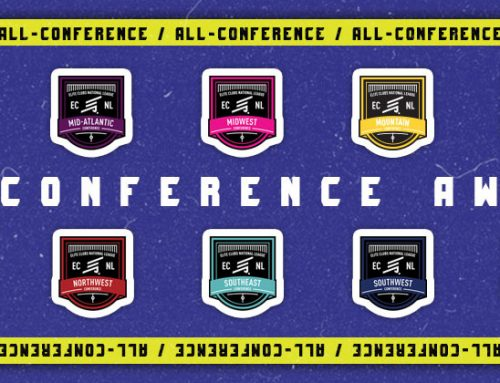 ECNL BOYS ANNOUNCES 2020-21 CONFERENCE PLAYERS OF THE YEAR AND ALL-CONFERENCE TEAMS