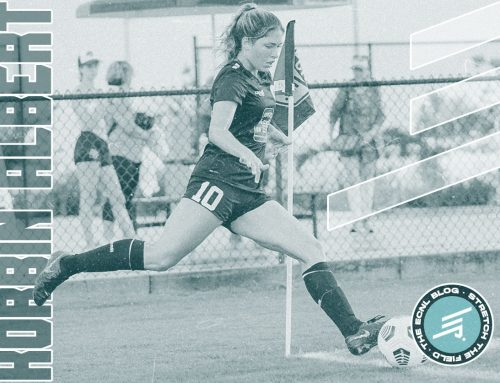 ONE-ON-ONE WITH KORBIN ALBERT: ECNL GIRLS U18/19 PLAYER OF THE YEAR