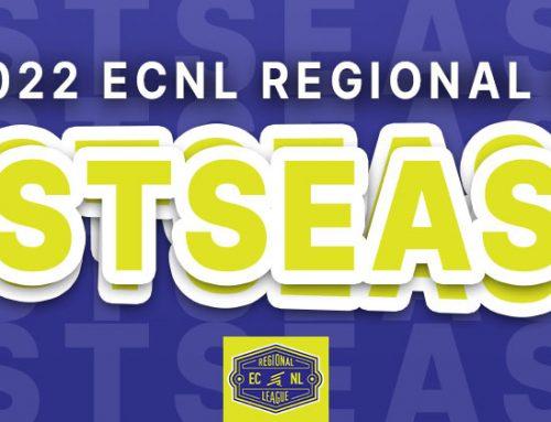 ECNL BOYS ANNOUNCES REGIONAL LEAGUE POSTSEASON FOR 2021-22 SEASON