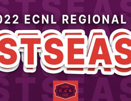 ECNL GIRLS EXPANDS REGIONAL LEAGUE POSTSEASON FOR 2021-22 SEASON
