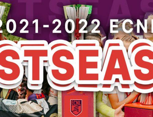ECNL GIRLS ANNOUNCES NEW POSTSEASON STRUCTURE FOR 2021-22 SEASON