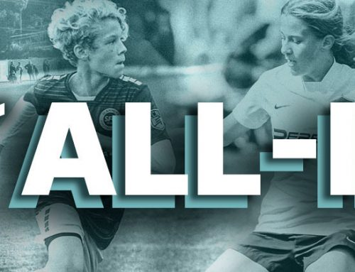 ECNL SAN DIEGO SHOWCASES POWER OF BEING 'ALL-IN' CLUB
